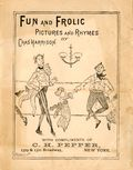 Fun and Frolic Pictures and Rhymes (1890) 1