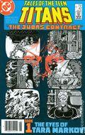 New Teen Titans (1980) (Tales of ...) Mark Jewelers 42MJ