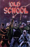 Old School GN (2011 Arcana) 1-1ST