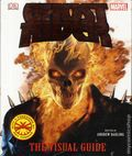 Ghost Rider The Visual Guide HC (2006) 1-1ST
