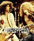 Led Zeppelin HC (2011 Titan Books) 1-1ST
