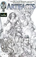 Artifacts (2010 Top Cow) 1H