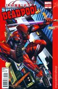 Deadpool (2008 2nd Series) 45B