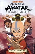 Avatar The Last Airbender TPB (2011 Dark Horse) 1-REP