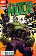 Incredible Hulk (2011 4th Series) 1B