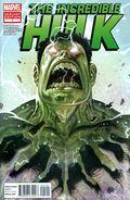 Incredible Hulk (2011 4th Series) 1F