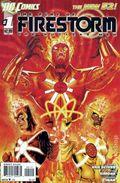 Fury of Firestorm (2011) 1B