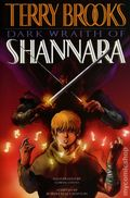 Dark Wraith of Shannara GN (2008 Terry Brooks) 1-REP