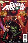 Green Arrow (2011 4th Series) 4