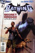 Batwing (2011-) 4