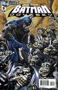 Batman Odyssey (2011) Volume 2 3A