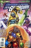 Green Lantern New Guardians (2011) 4