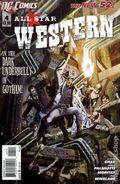 All Star Western (2011) 4