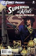 DC Comics Presents Superman The Kents (2011) 2