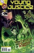 Young Justice (2011 DC 2nd Series) 11