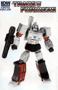Transformers (2009 IDW) 31A