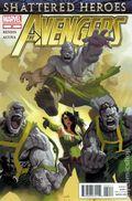 Avengers (2010 4th Series) 20A