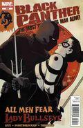 Black Panther Most Dangerous Man Alive (2011 Marvel) 526