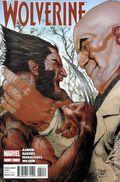 Wolverine (2010 3rd Series) 20