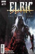 Elric The Balance Lost (2011 Boom) 6A