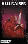 Hellraiser Masterpieces (2011 Boom Studios) 4