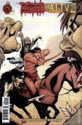 Dead or Alive (2011 Red 5 Comics) 2