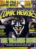 Comic Heroes Magazine (2010) 10A