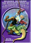 Misadventures of Prince Ivan TPB (2011) 1-1ST