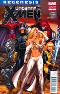 Uncanny X-Men (2012 2nd Series) 1B