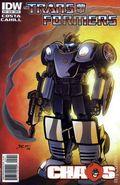 Transformers (2009 IDW) 29B