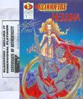 Bloodfire Hellina (1995) 1BPLAT