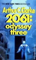 2061 Odyssey Three PB (1989 Novel) 1-1ST
