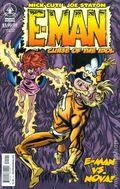E-Man Curse of the Idol (2008) 0
