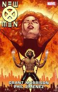New X-Men TPB (2011 Marvel Digest Edition) By Grant Morrison 7-1ST