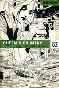 Queen and Country TPB (2007-2009 Oni Press) Definitive Edition 3-REP