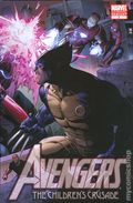 Avengers The Children's Crusade (2010) 2C