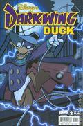 Darkwing Duck (2010 Boom Studios) 2D