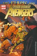 New Avengers (2010 2nd Series) 2C