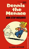 Dennis the Menace Non-Stop Nuisance PB (1970) 1-REP
