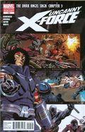 Uncanny X-Force (2010 Marvel) 13C