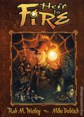 Heir to Fire HC (2006-2010 An Actionopolis Book) 1-1ST