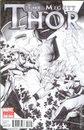 Mighty Thor (2011 Marvel) 4B