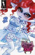 School Bites GN (2004-2005 Broadsword Comics) 2-1ST