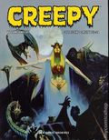 Creepy Archives HC (2008-2019 Dark Horse) 12-1ST