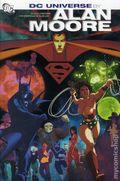 DC Universe HC (2012 DC) By Alan Moore 1-1ST