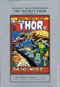 Marvel Masterworks Thor HC (2003-Present Marvel) 11-1ST