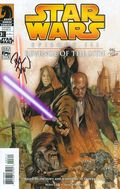 Star Wars Episode 3 Revenge of the Sith (2005) 3DF.SIGNED