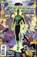 Green Lantern (2011 4th Series) 3B