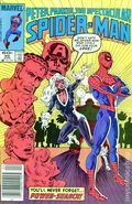 Spectacular Spider-Man (1976 1st Series) Mark Jewelers 89MJ