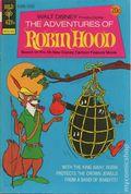 Adventures of Robin Hood (1974 Gold Key) Mark Jewelers 2MJ